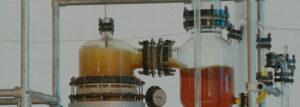 HCL Gas Generator