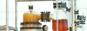 Anhydrous HCl gas Generation Unit(From Hydrochloric Acid)