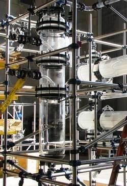 Sulfuric Acid Dilution Unit