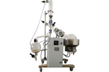 Rotary Evaporator 20 liter -Microprocessor based