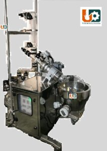 Large Scale Rotary Evaporators from UD Technologies